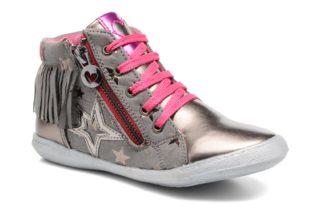 Sneakers Clever Mid 3 by Agatha Ruiz de la Prada