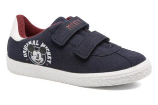 Sneakers 4MY6A01 A Mickey by Mickey