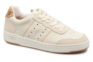 Sneakers COMMON LEATHER SUEDE by Faguo