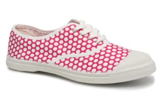 Sneakers Colorspots by Bensimon