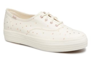 Sneakers Triple Ethereal by Keds