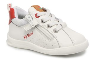 Sneakers Chicago Bb by Kickers