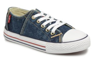 Sneakers Original Red Tab Low Lace by Levi's
