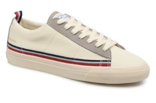 Sneakers Low Cut Shoe MERCURY LOW CANVAS W by Champion