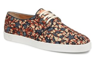 Sneakers Oasis SARENZA X PANAFRICA by Panafrica