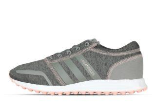 Adidas Los Angeles Women grau BA9976