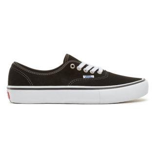 VANS Authentic Pro Schoenen ( (zwart)