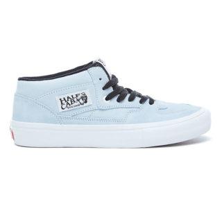 VANS Half Cab Pro Schoenen (blauw)