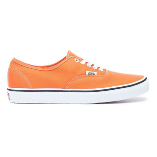 VANS Authentic Schoenen (oranje)