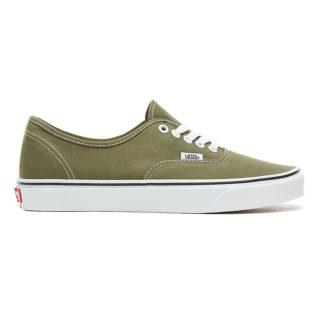 VANS Authentic Schoenen (groen)