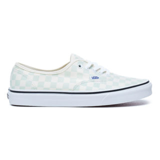VANS Checkerboard Authentic Schoenen (geel)