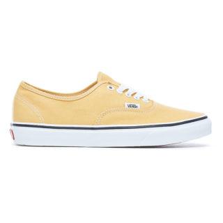VANS Authentic Schoenen (geel)