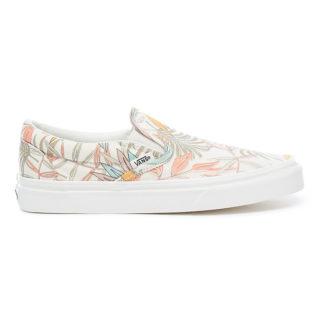 VANS California Floral Classic Slip-on Schoenen (multicolor)