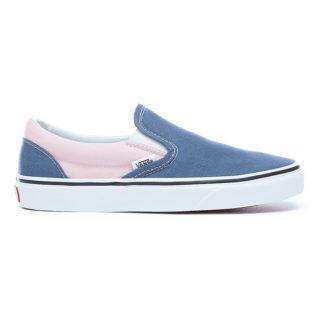 VANS Classic Slip-on Schoenen (blauw)