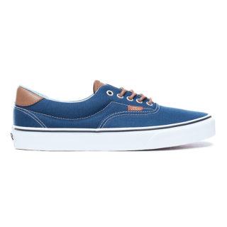 VANS C&l Era 59 Schoenen (blauw)