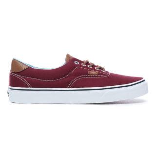 VANS C&l Era 59 Schoenen (rood)