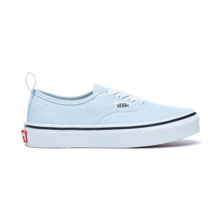 VANS Authentic Elastic Lace Kinderschoenen (blauw)