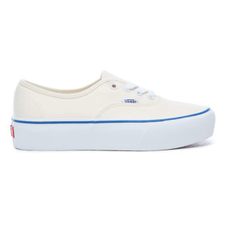 VANS Canvas Authentic Platform 2.0 Schoenen (beige)