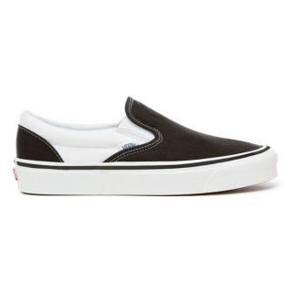 VANS Anaheim Factory Classic Slip-on 98 Schoenen (zwart)