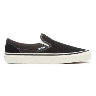 VANS Anaheim Factory Slip-on 98 Schoenen (zwart)