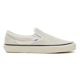 VANS Anaheim Factory Slip-on 98 Schoenen (beige)