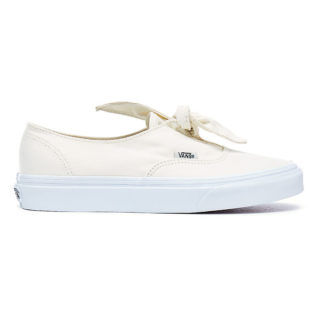 VANS Canvas Authentic Knotted Schoenen (geel)