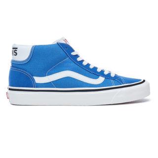 VANS Anaheim Factory Mid Skool 37 Schoenen (blauw)