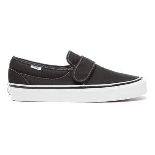 VANS Anaheim Factory Slip-on 47 V Schoenen (zwart)