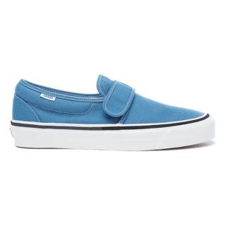 VANS Anaheim Factory Slip-on 47 V Schoenen (blauw)