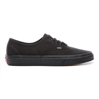 VANS Authentic Schoenen (zwart)