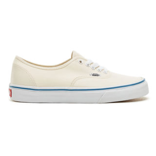 vans authentic beige weiß