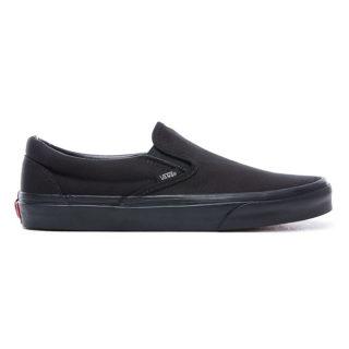 VANS Classic Slip-on Schoenen (zwart)
