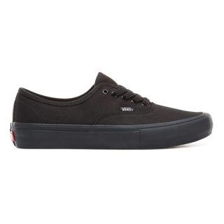 VANS Authentic Pro Schoenen (zwart)