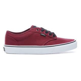 VANS Atwood Schoenen (rood)