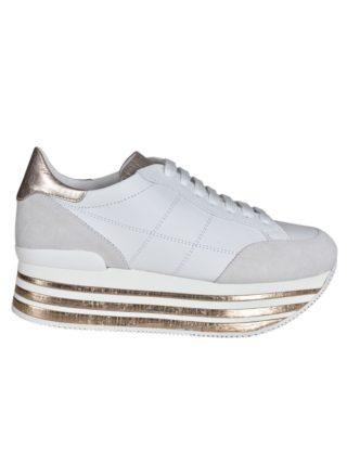 Hogan Hogan Maxi H222 High Platform Sneakers (Overige kleuren)