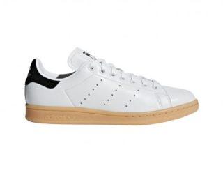 Adidas Stan Smith W Witte Sneaker (Wit)