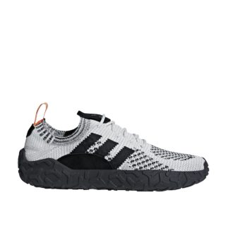 adidas F/22 Primeknit (wit/zwart)