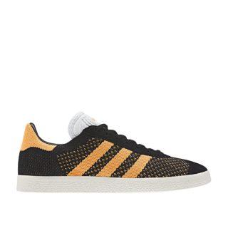 adidas GAZELLE PK (zwart/goud/wit)