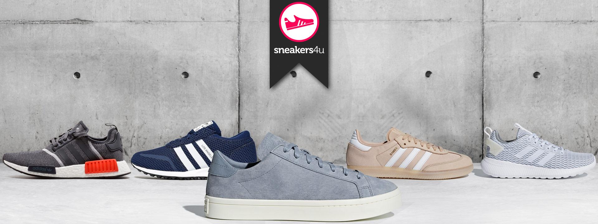 Top 5 : Adidas