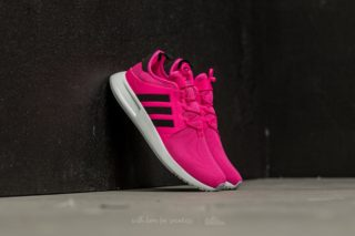 adidas X_PLR Shock Pink/ Core Black/ Ftw White