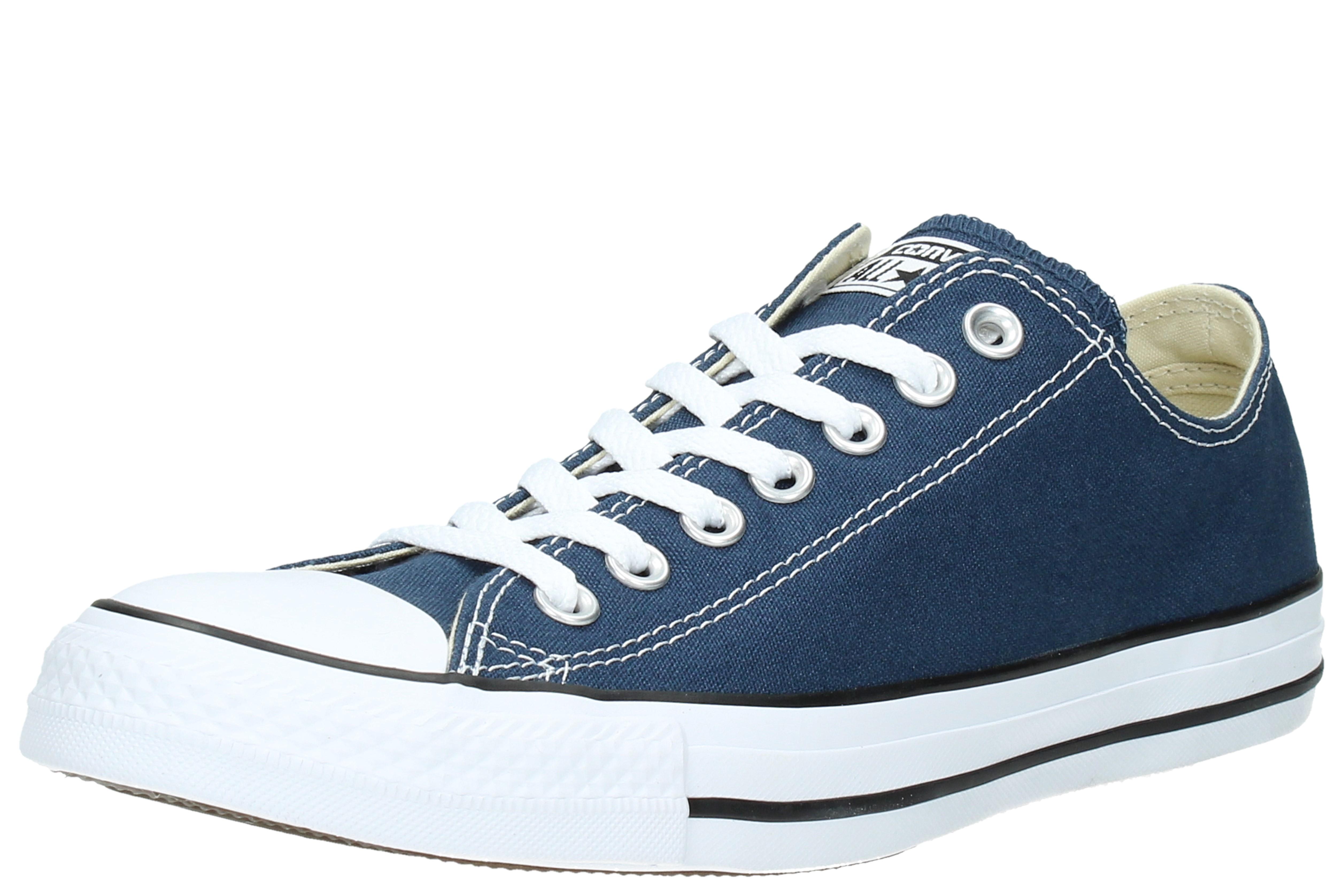 a04df3814fa Converse All Star OX - Blauw | M9697C-MEN | Converse