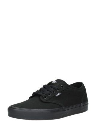 Vans Atwood black sneakers - Zwart