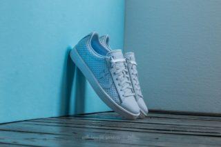 Converse Pro Leather 76 OX Porpoise/ Porpoise/ White
