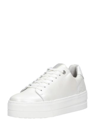 PS Poelman creepers sneakers – Wit