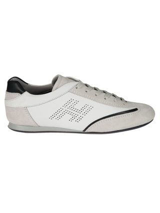 Hogan Hogan Olympia Slash Sneakers (wit)