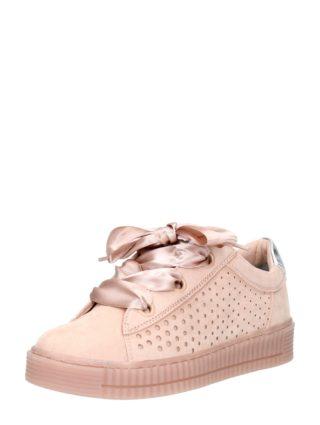 Marco Tozzi dames sneaker – Roze