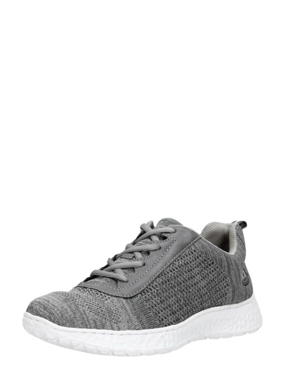 Rieker dames sneakers – Grijs