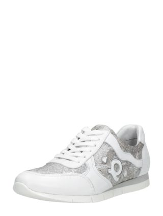 AQA dames sneakers – Wit