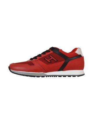 Hogan Hogan H321 Sneaker Red (rood)