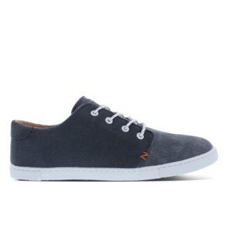 HUB sneakers Ashbury Denim Blue M27A4C31 (Blauw)